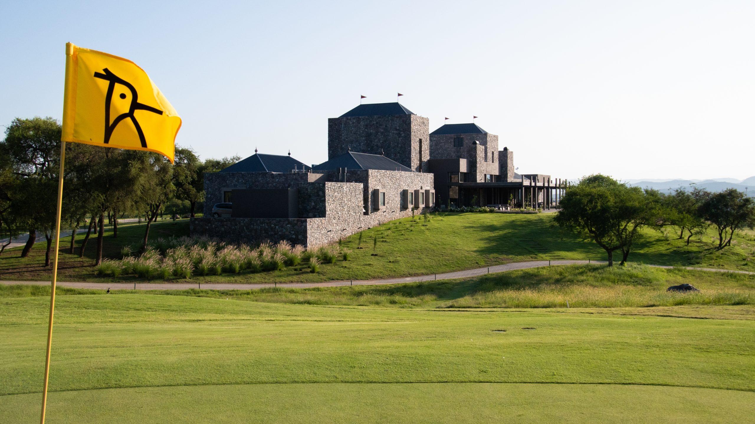 Campo de El Terrón Golf Club